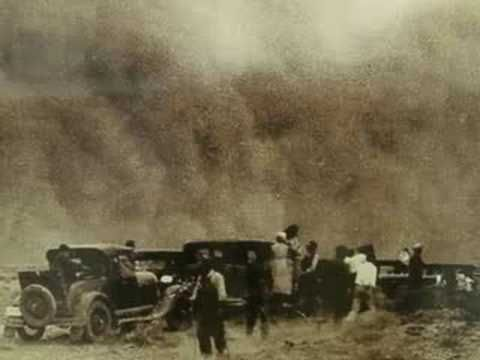 the dust bowl and agriculture essay Voices from the dust bowl is particularly relevant for us today since it demonstrates that living and working conditions of agricultural migrant laborers have changed little in the.