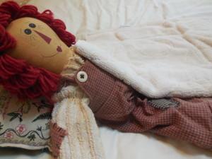 one blanket